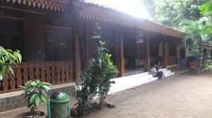 Rumah Tradisional Betawi